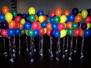 Balloon Delivery Chicago Services | Balloon Deliveries | Chicago