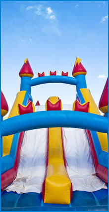 Bounce Houses for Rent Chicago