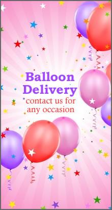 Balloon Decor Chicago Gallery